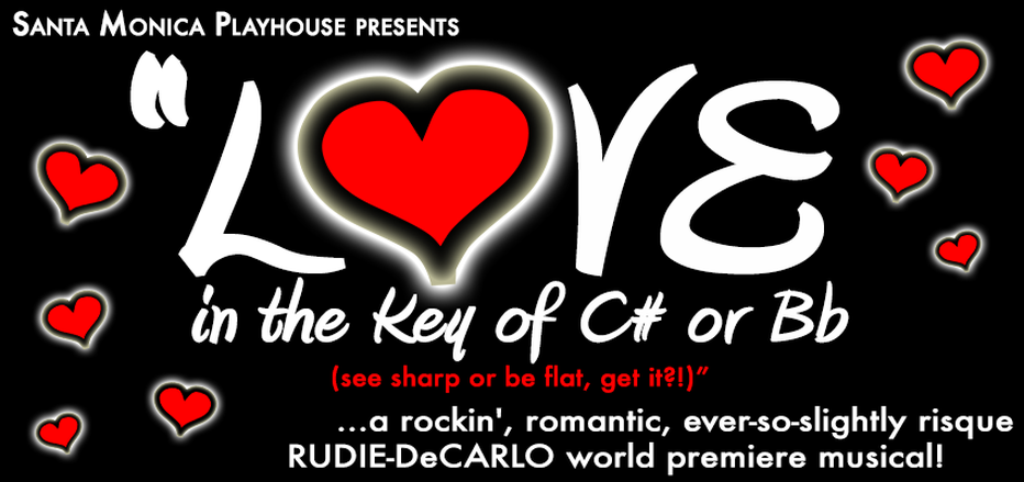 Love in the Key of C# (or Bb)
